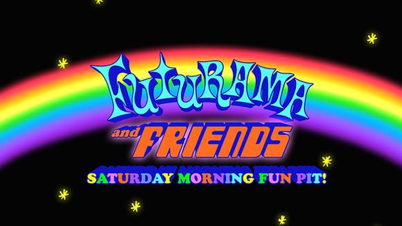 Saturday Morning Fun Pit