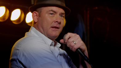 Uncensored - David Koechner Poops on a Cop Car