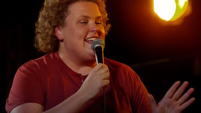 Uncensored - Fortune Feimster Hates an Old Spaniard