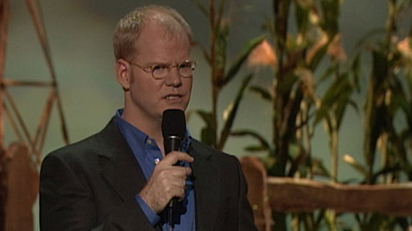 CC Presents: Jim Gaffigan
