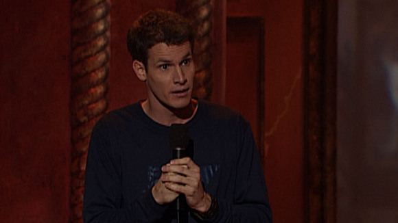 CC Presents: Daniel Tosh