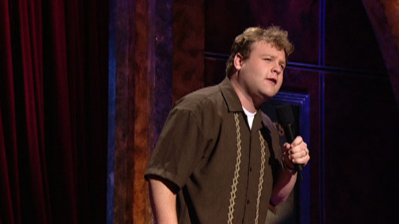 CC Presents: Frank Caliendo