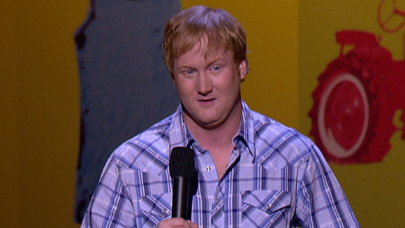 CC Presents: Jon Reep