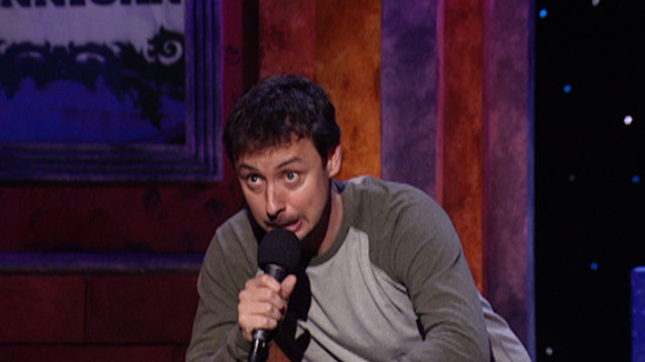 CC Presents: Kyle Dunnigan