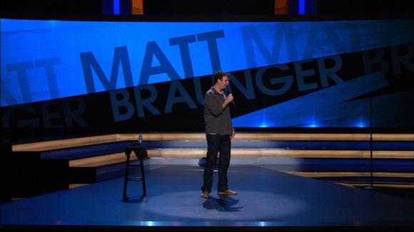 CC Presents: Matt Braunger