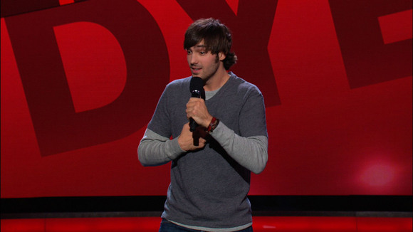 CC Presents: Jeff Dye