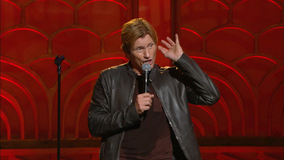 Denis Leary: Douchebags and Donuts