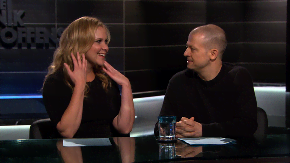 Amy Schumer & Jim Norton