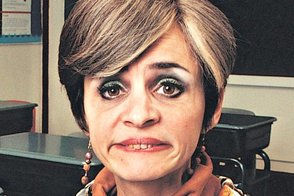 Strangers with Candy -...