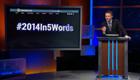 Extended - #HashtagWars - #2014In5Words