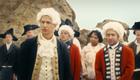 Captain James Cook Returns to Hawaii