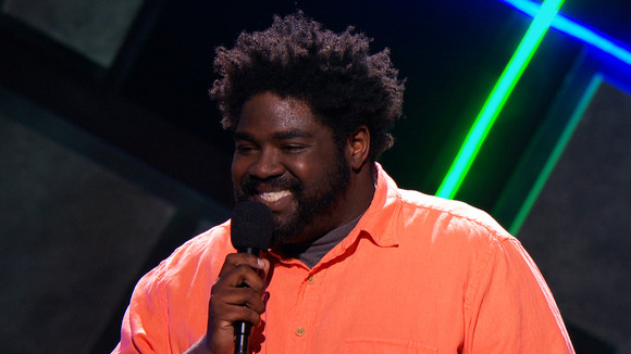 Ron Funches, Mark Forward, Dan Soder