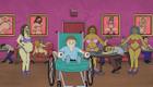 Gary the Wheelchair