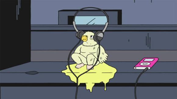 The Manbirds